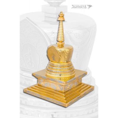 Буддийская ступа