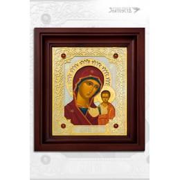 Икона Казанской Божьей Матери 3
