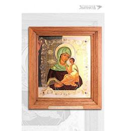 Икона Казанской Божьей Матери 1