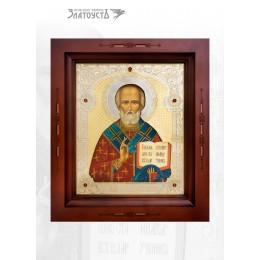 Икона «Николай Чудотворец» - 2
