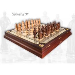 Шахматы «Иерусалим»