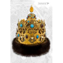 Казанская шапка