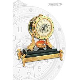 """Настольные часы """"Сказочное море"""""""