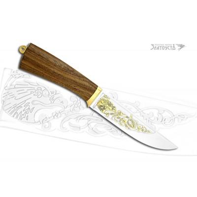 "Нож ""Кречет"""