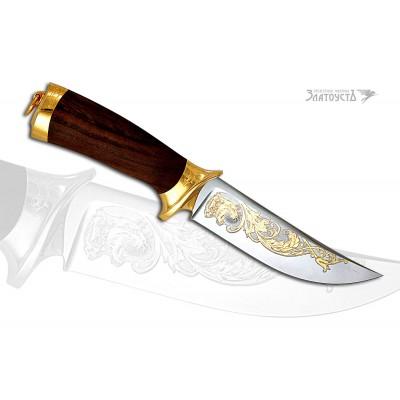 """Нож """"Рысь"""""""