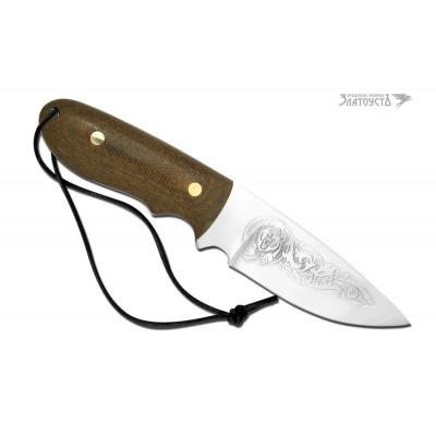 """Нож """"Шатун"""""""